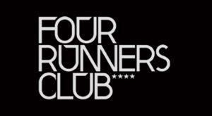 Logo 4runners