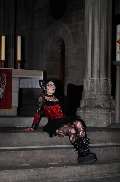 Gothic Shooting Esllingen