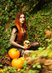 Sharp-Pix Halloween Shooting 2020