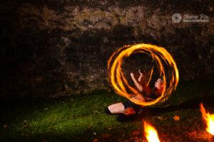 Feuerspiel 1